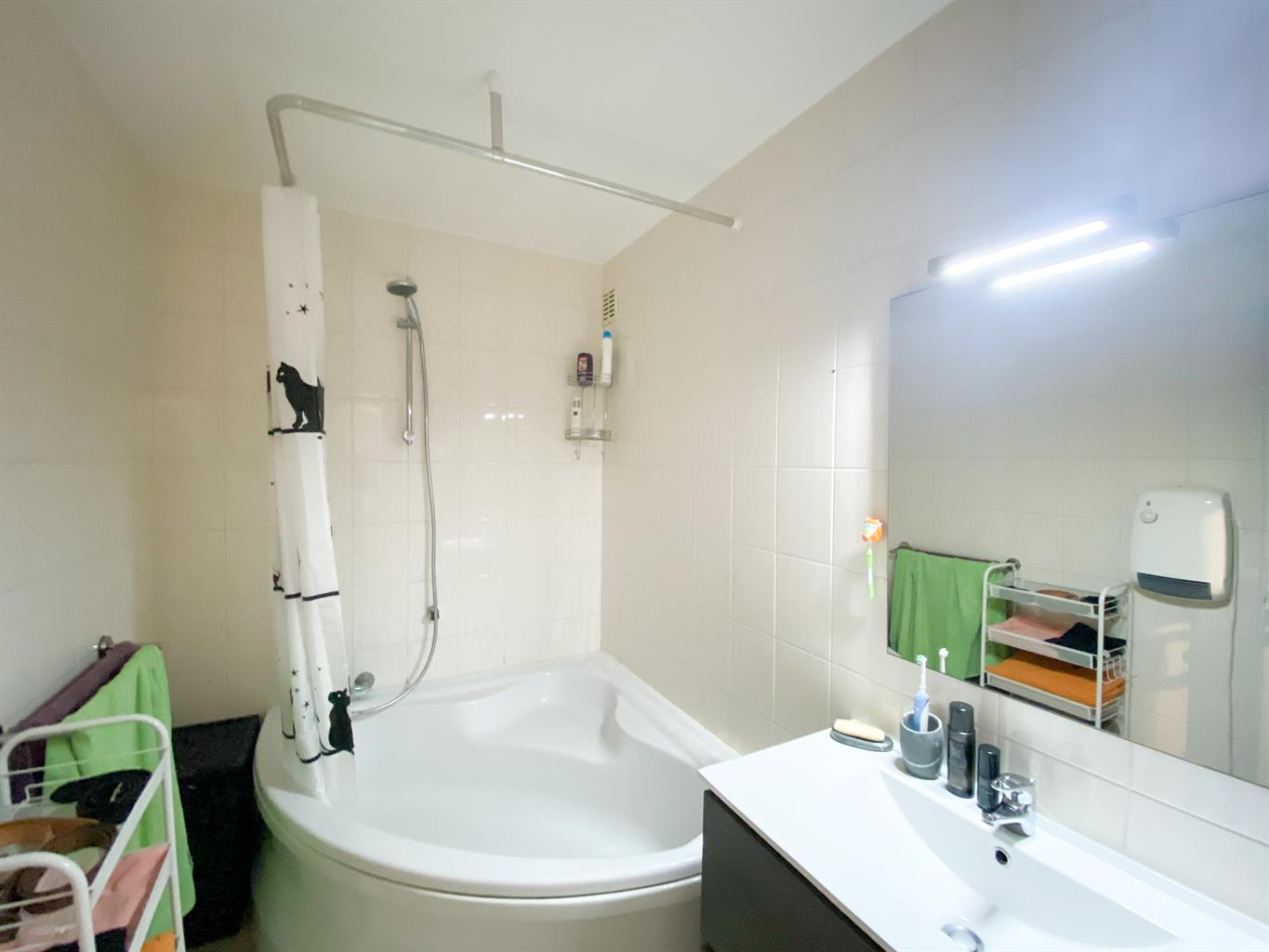 Appartement - Chatelet - #4492720-11