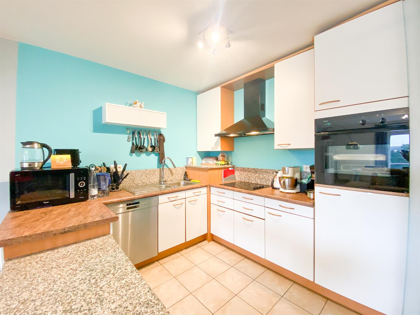 Appartement - Chatelet - #4492720-6