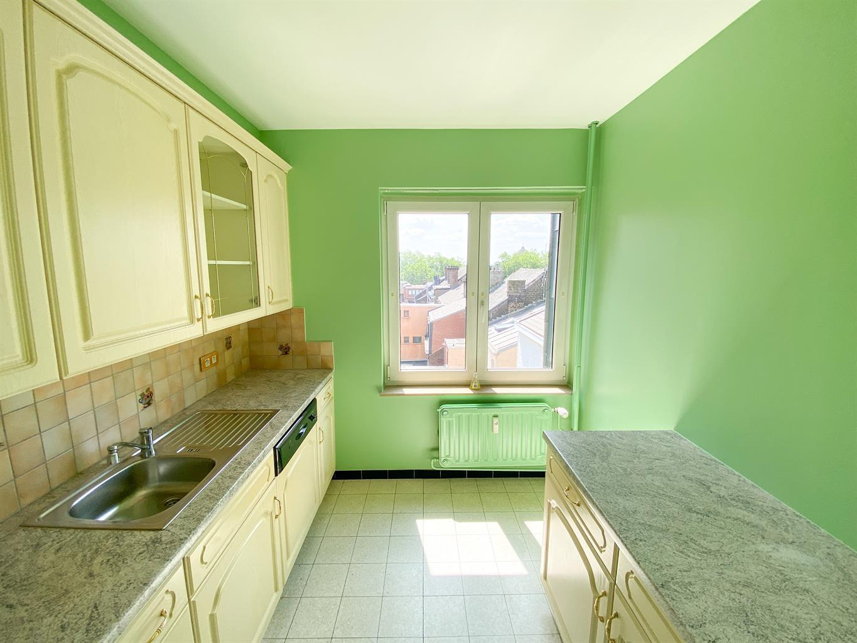 Appartement - Charleroi - #4492784-1