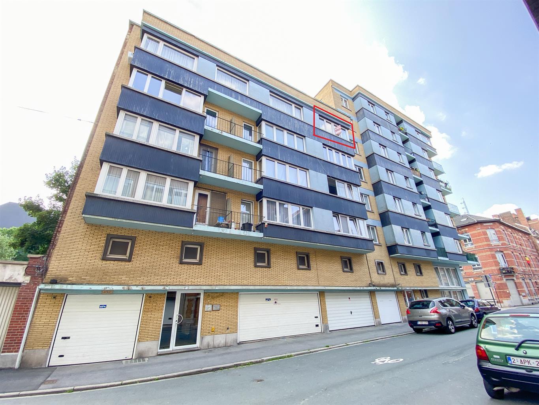 Appartement - Charleroi - #4492784-16