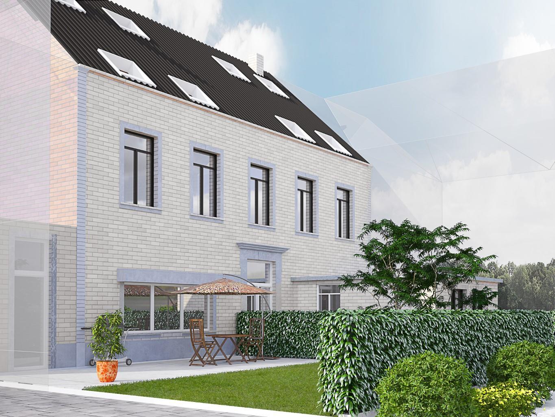 Résidence Mirco - 6 appartements - Ecaussinnes - #2050650-4