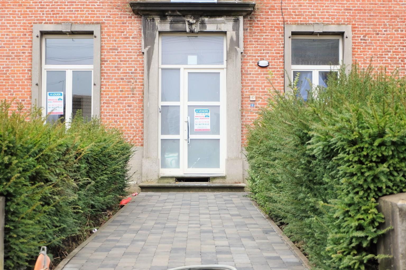 Résidence Mirco - 6 appartements - Ecaussinnes - #2050650-2