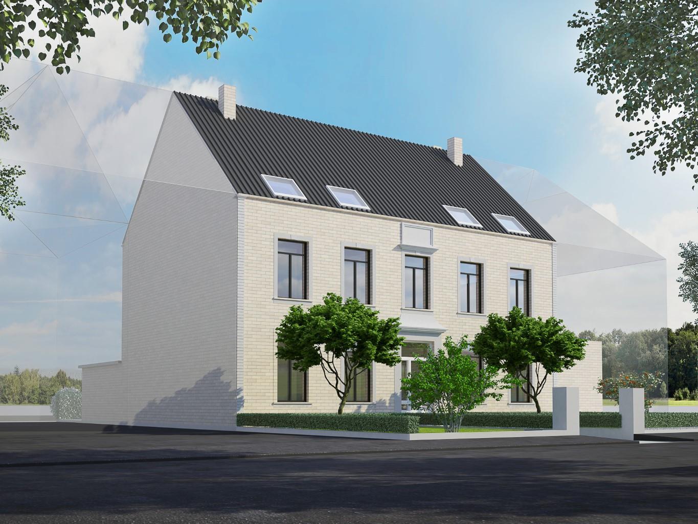 Résidence Mirco - 6 appartements - Ecaussinnes - #2050650-0