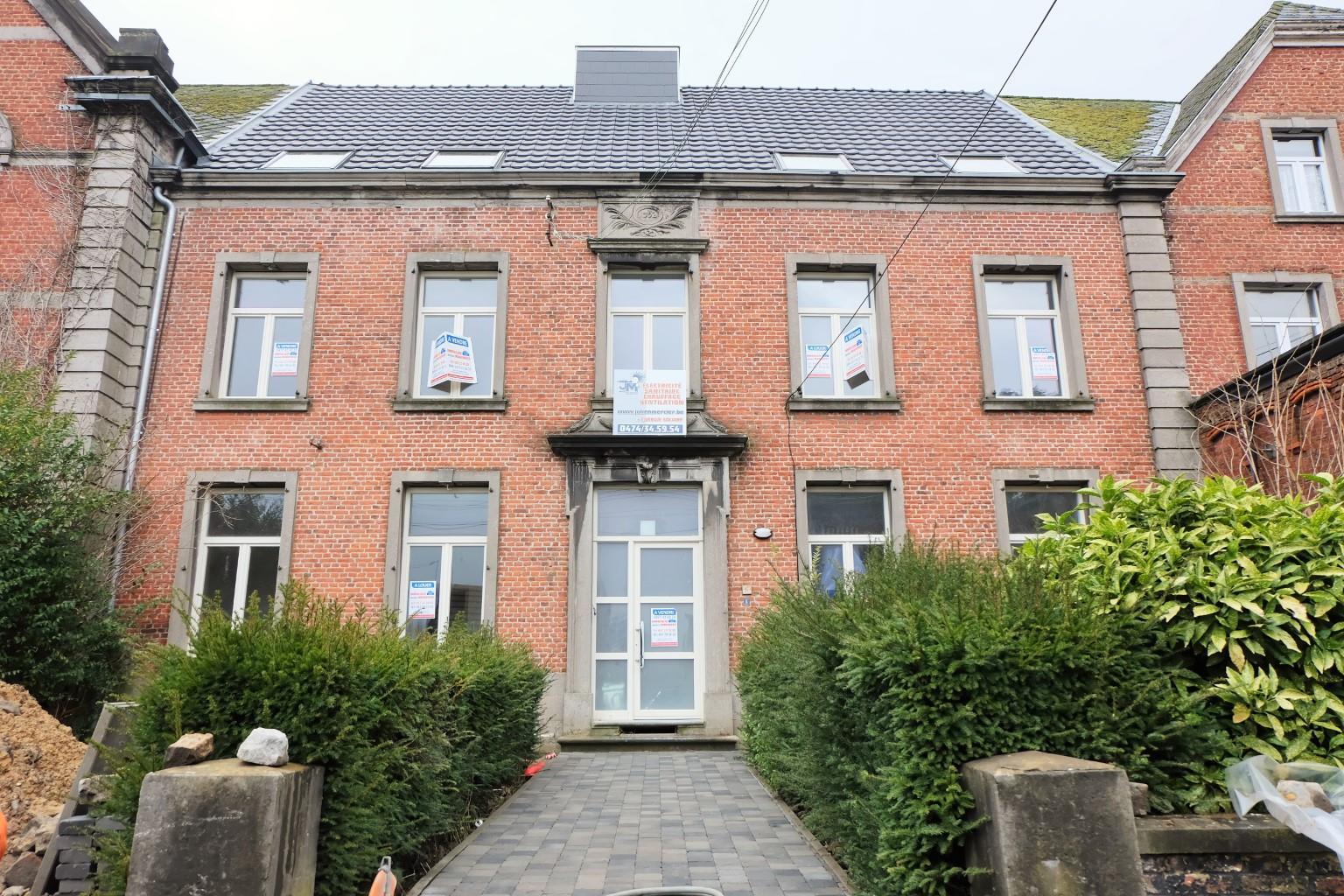 Résidence Mirco - 6 appartements - Ecaussinnes - #2050650-1