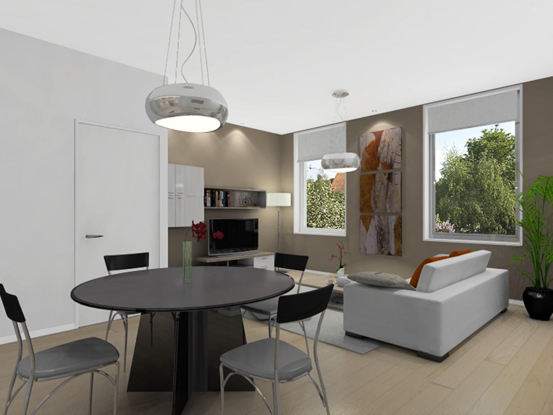 Résidence Mirco - 6 appartements - Ecaussinnes - #2050650-7