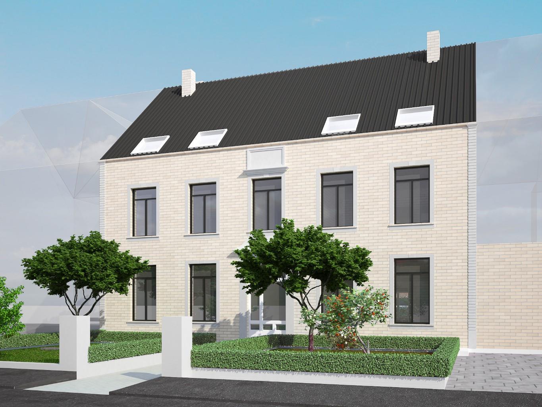 Résidence Mirco - 6 appartements - Ecaussinnes - #2050650-5