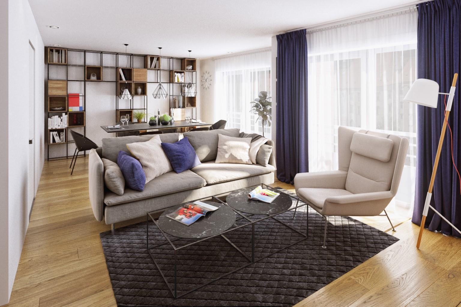 Appartement - Tubize - #2352189-0