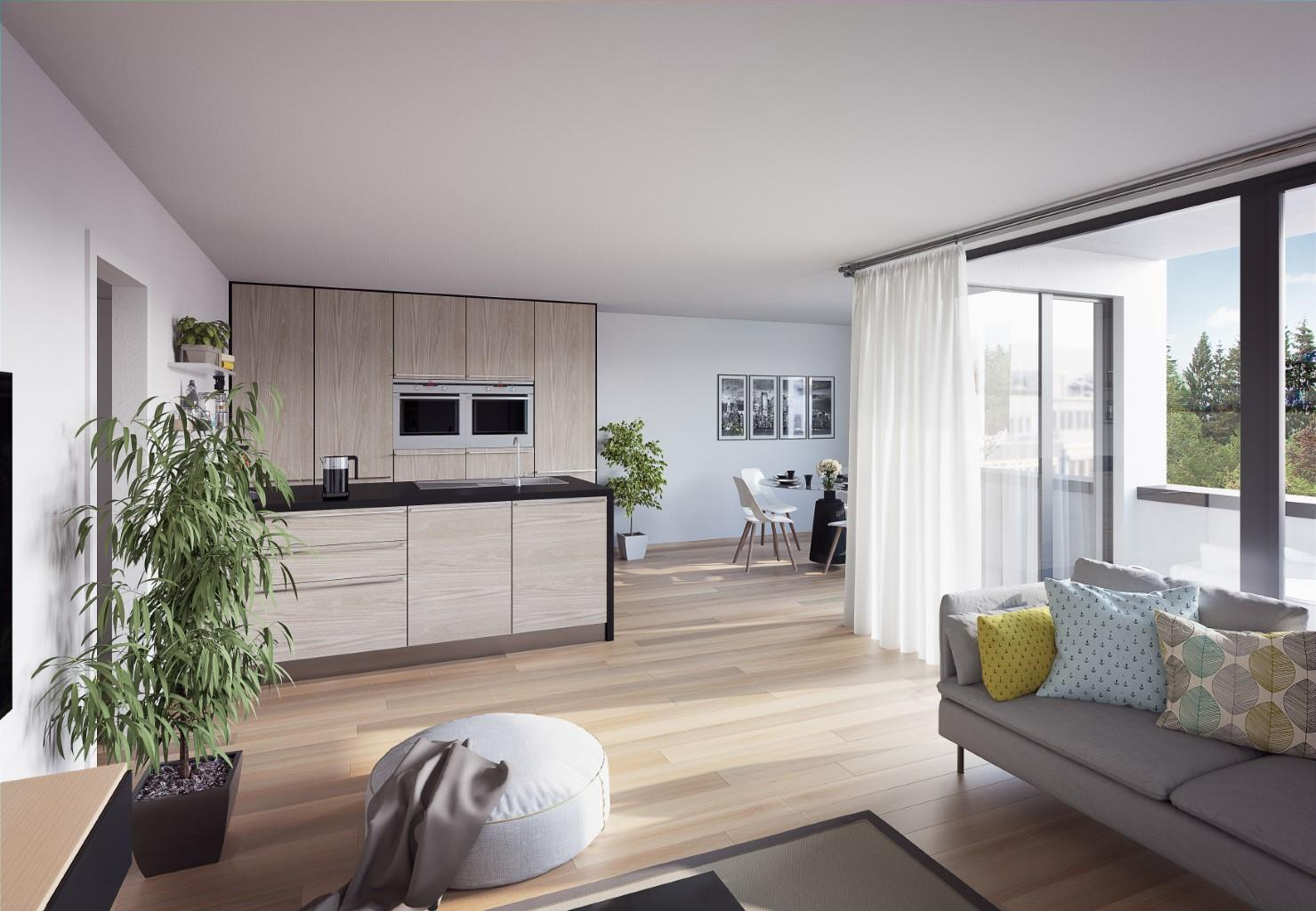 Appartement - Tubize - #3465535-1