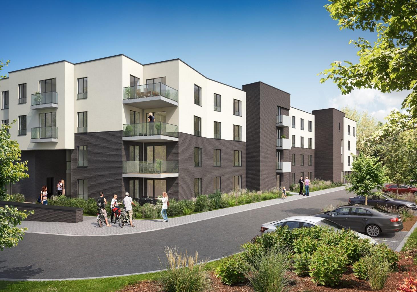 Appartement - Tubize - #3465543-9
