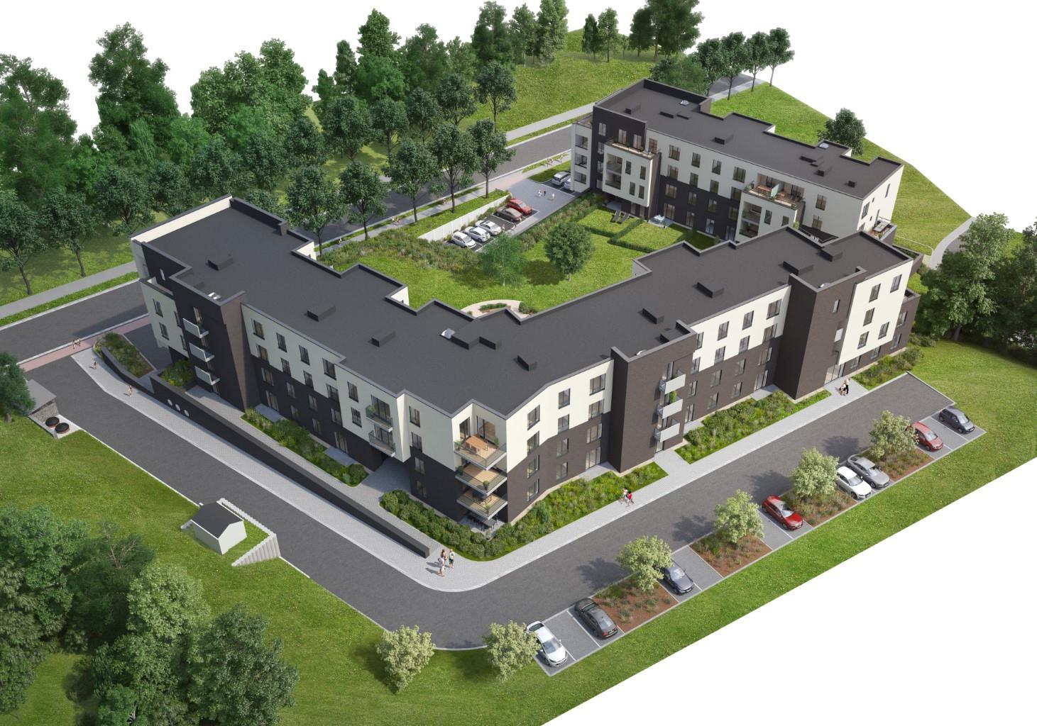 Appartement - Tubize - #3465545-10