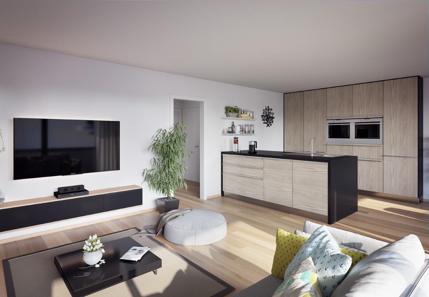 Appartement - Tubize - #3465551-2