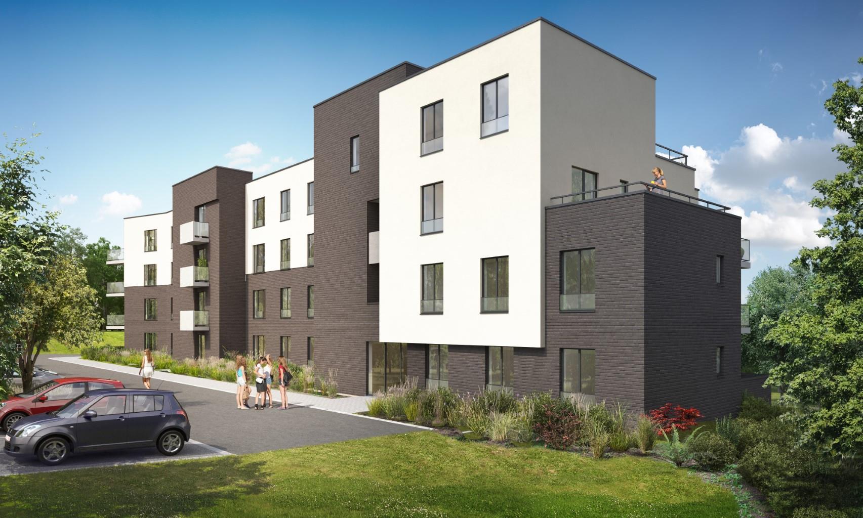Appartement - Tubize - #3465552-8