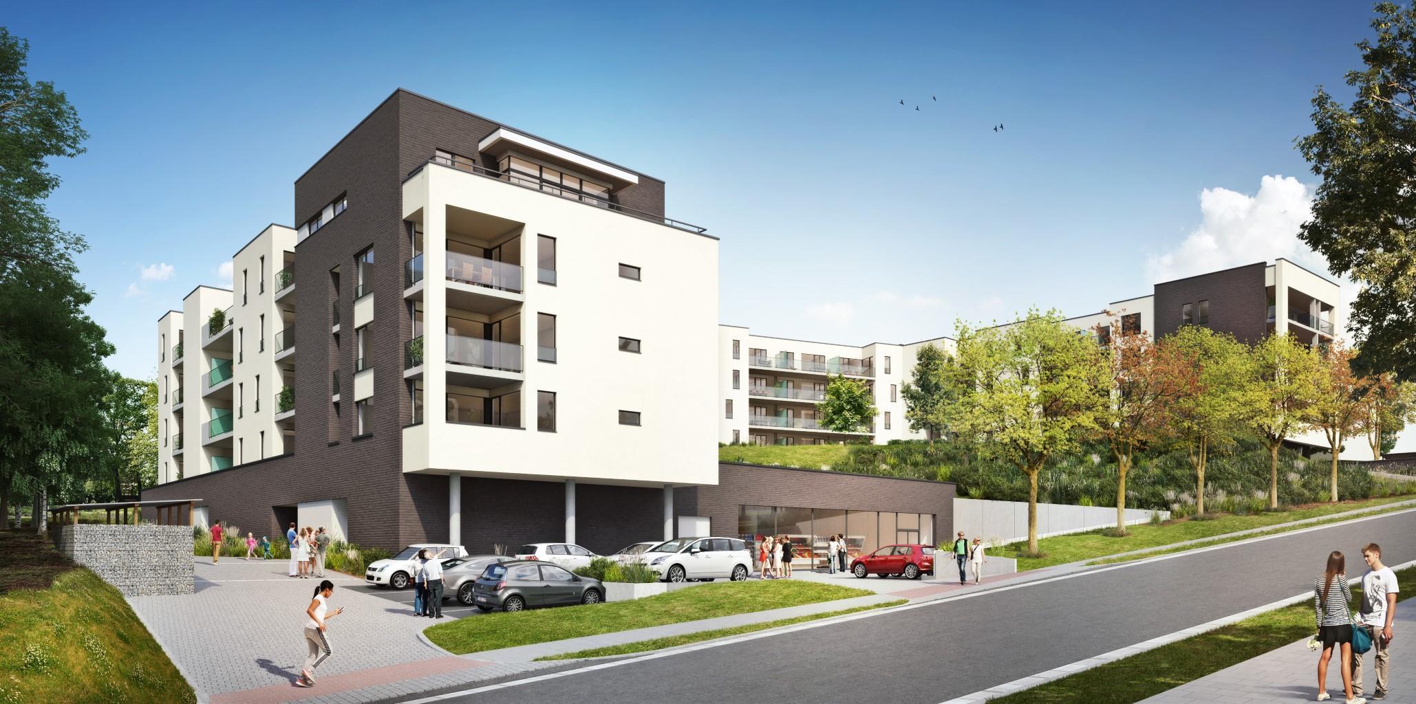 Appartement - Tubize - #3465554-5