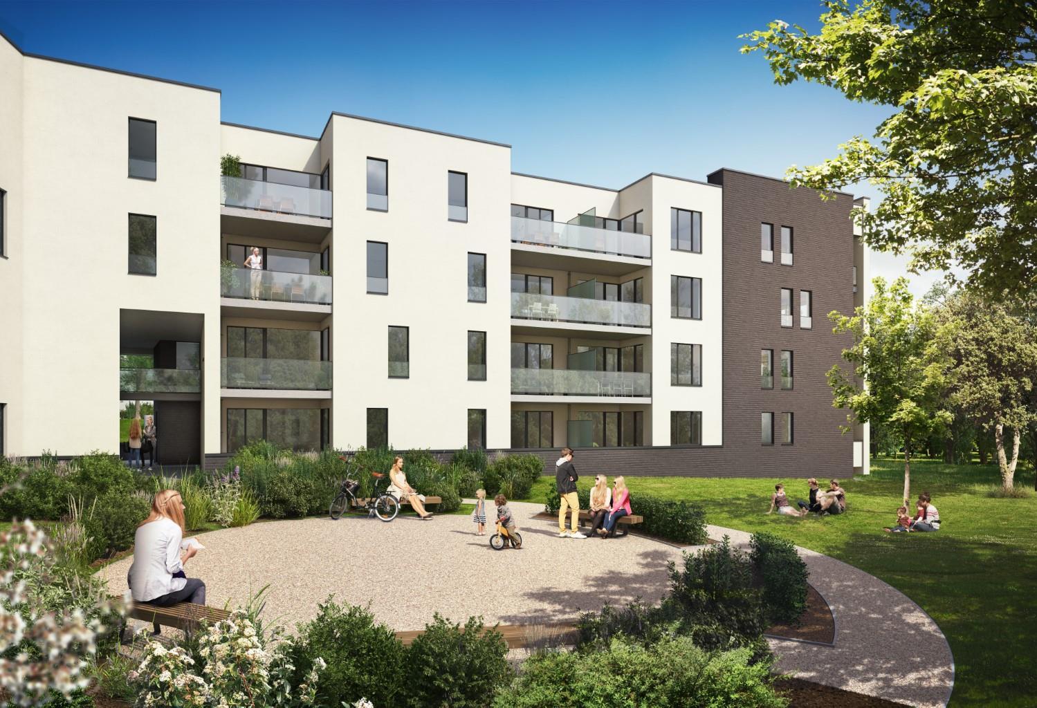 Appartement - Tubize - #3465578-6