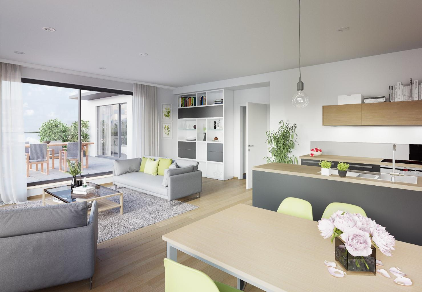 Appartement - Tubize - #3465582-4