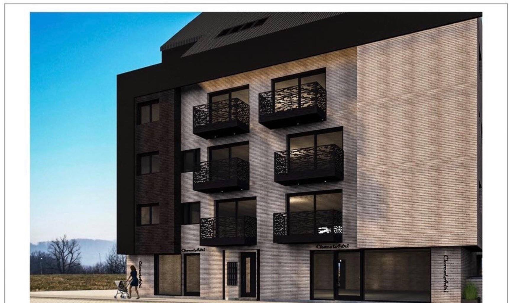 résidence Vlore - Tubize - #3694733-8