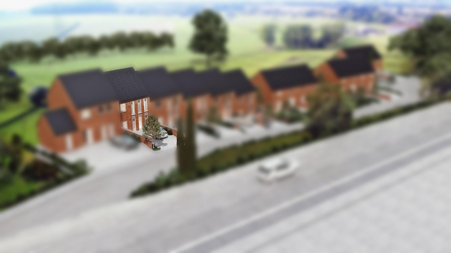 Villa - Tubize - #3987649-0