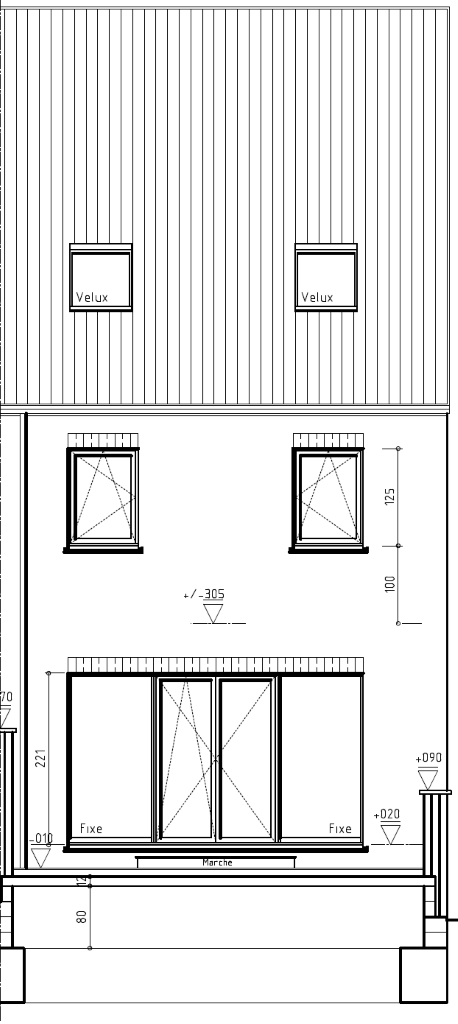 Maison - Ecaussinnes Marchelez-Ecaussinnes - #4080521-4