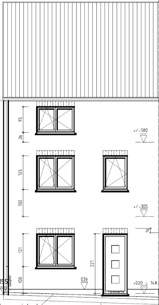 Maison - Ecaussinnes Marchelez-Ecaussinnes - #4080521-8