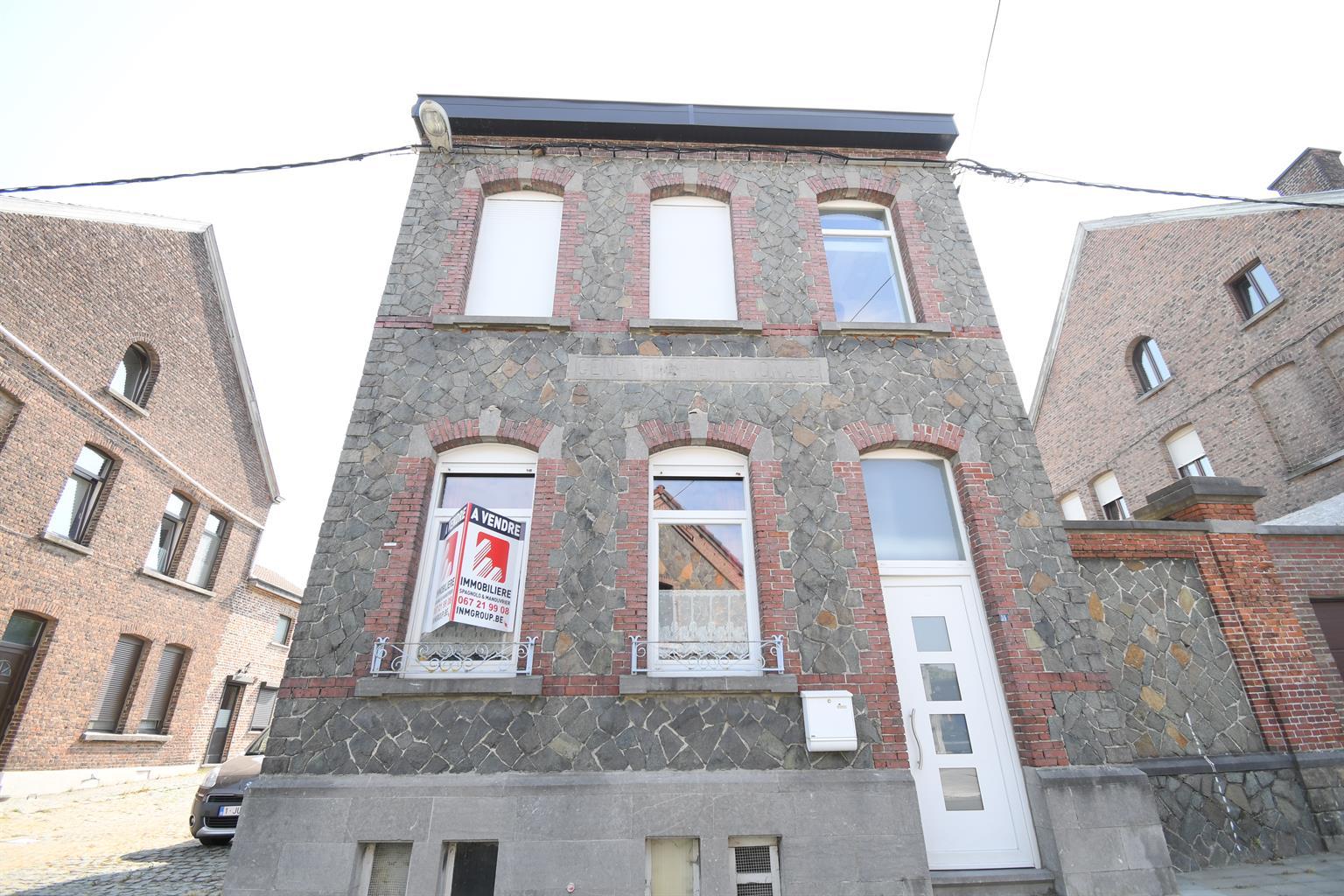 Maison de maître - Rebecq - #4156409-16