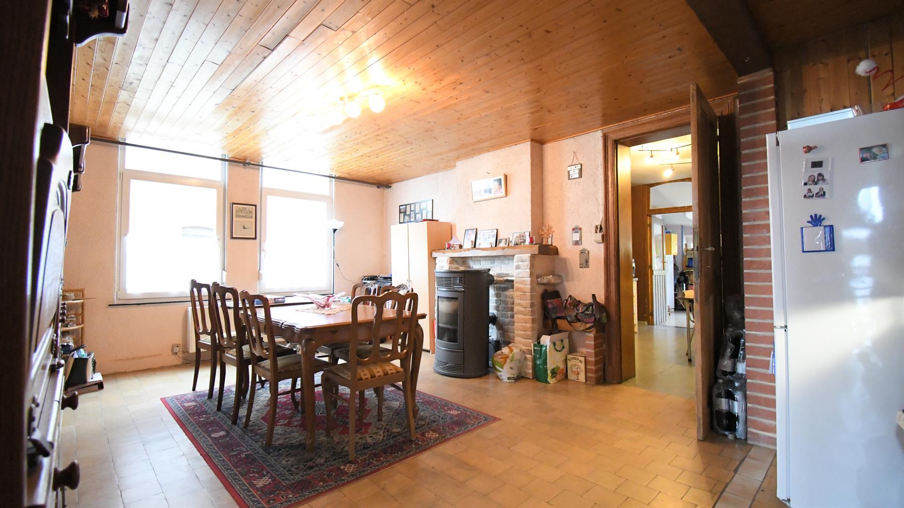 Maison de maître - Rebecq - #4156409-4