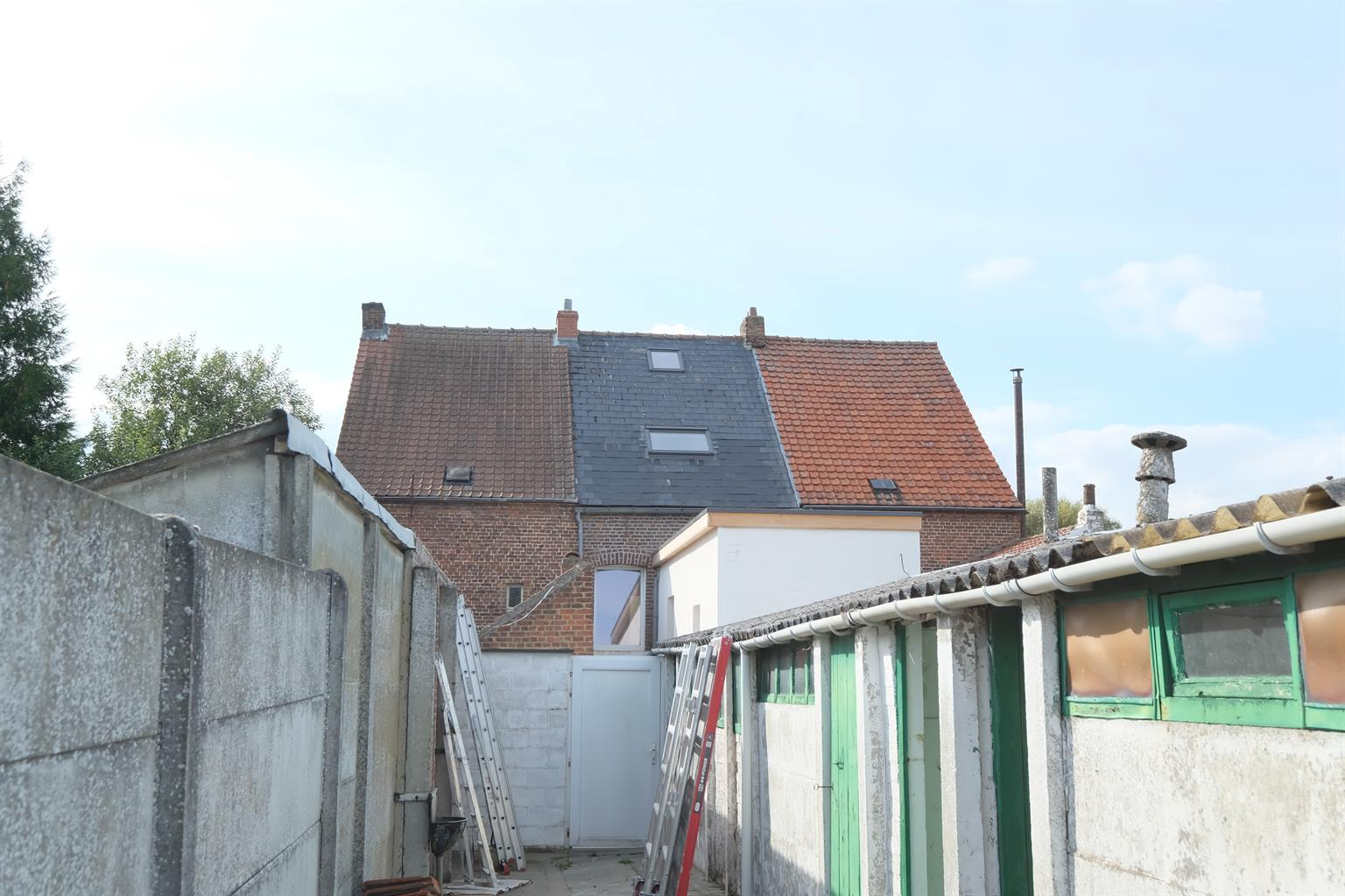 Maison - Enghien - #4156477-10