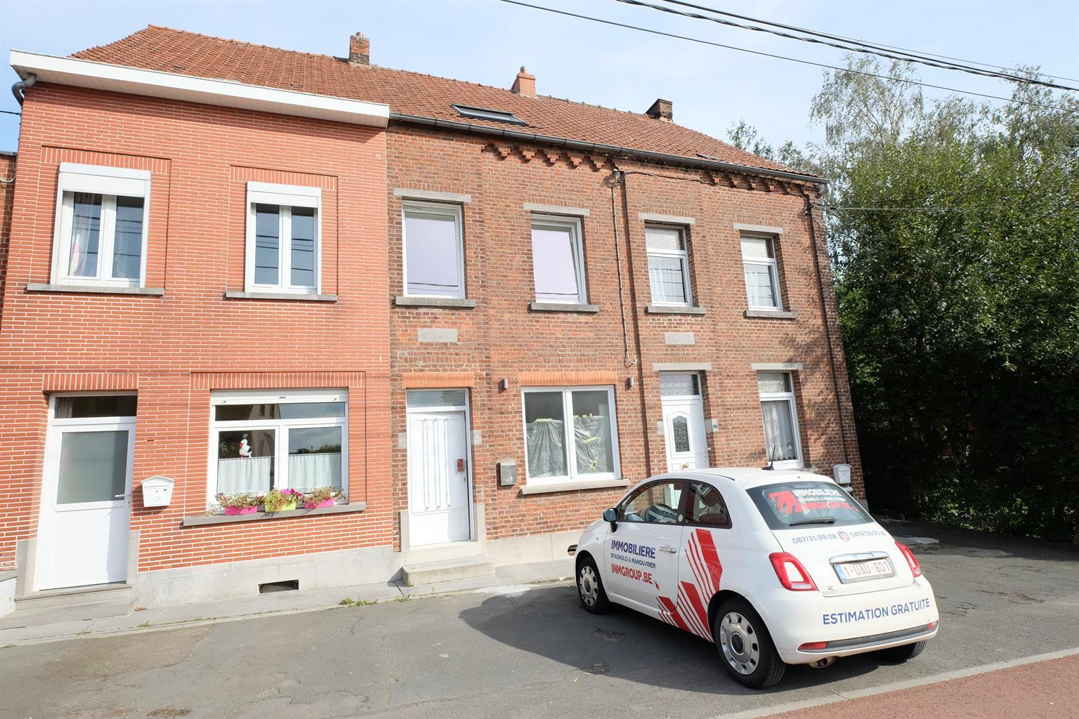 Maison - Enghien - #4156477-0