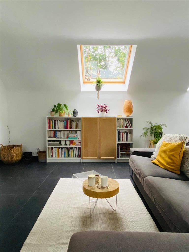 Appartement exceptionnel - Braine-le-Comte Hennuyères - #4166783-1