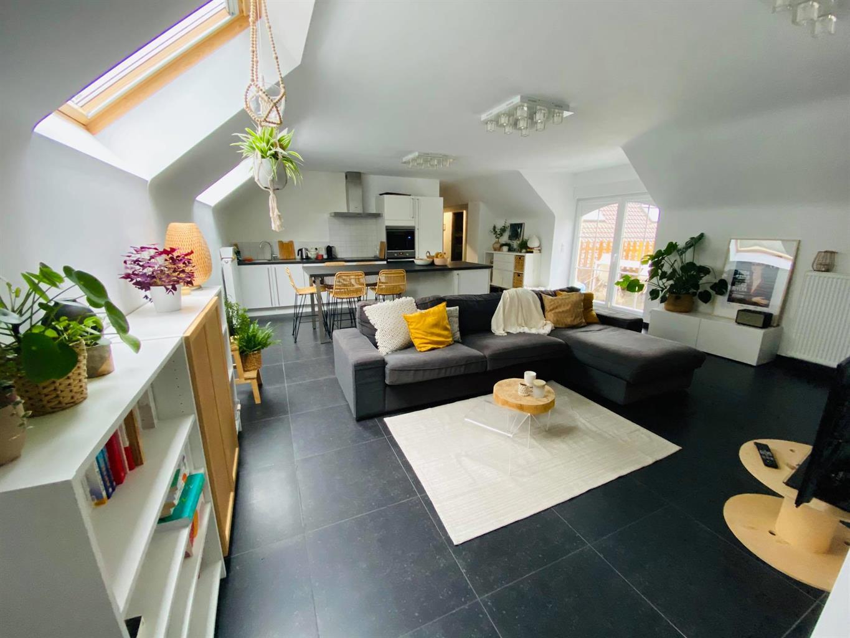 Appartement exceptionnel - Braine-le-Comte Hennuyères - #4166783-3