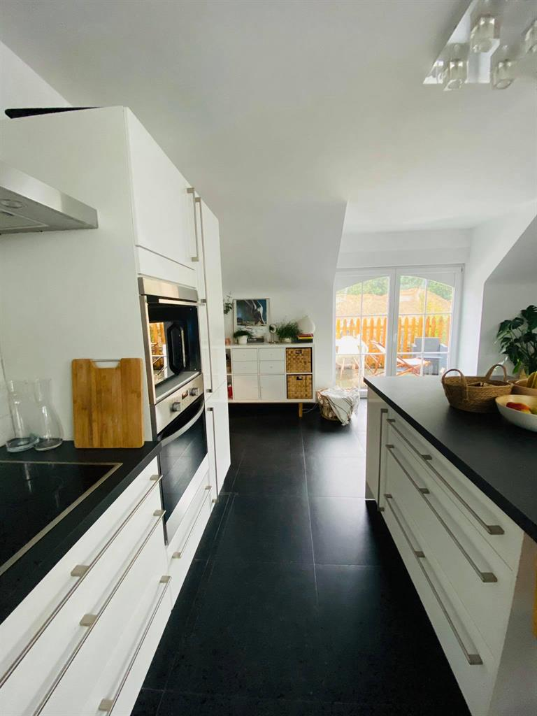 Appartement exceptionnel - Braine-le-Comte Hennuyères - #4166783-5