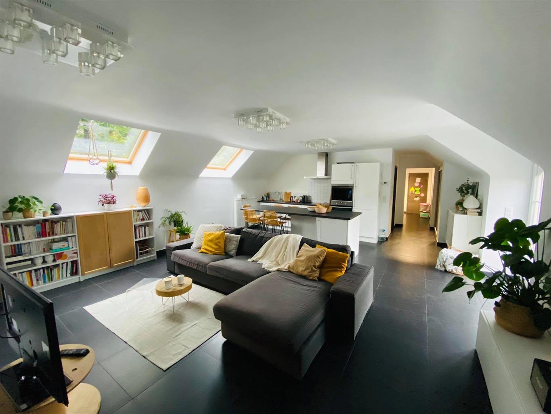 Appartement exceptionnel - Braine-le-Comte Hennuyères - #4166783-0