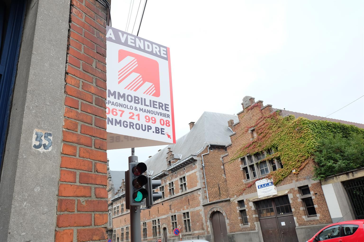 Immeuble mixte - Braine-le-Comte - #4169850-22
