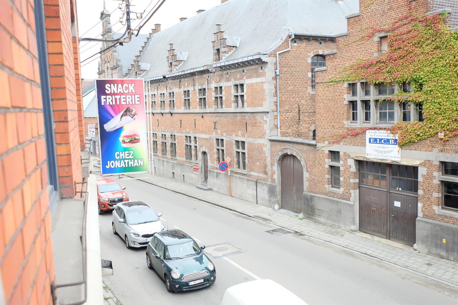 Immeuble mixte - Braine-le-Comte - #4169850-11