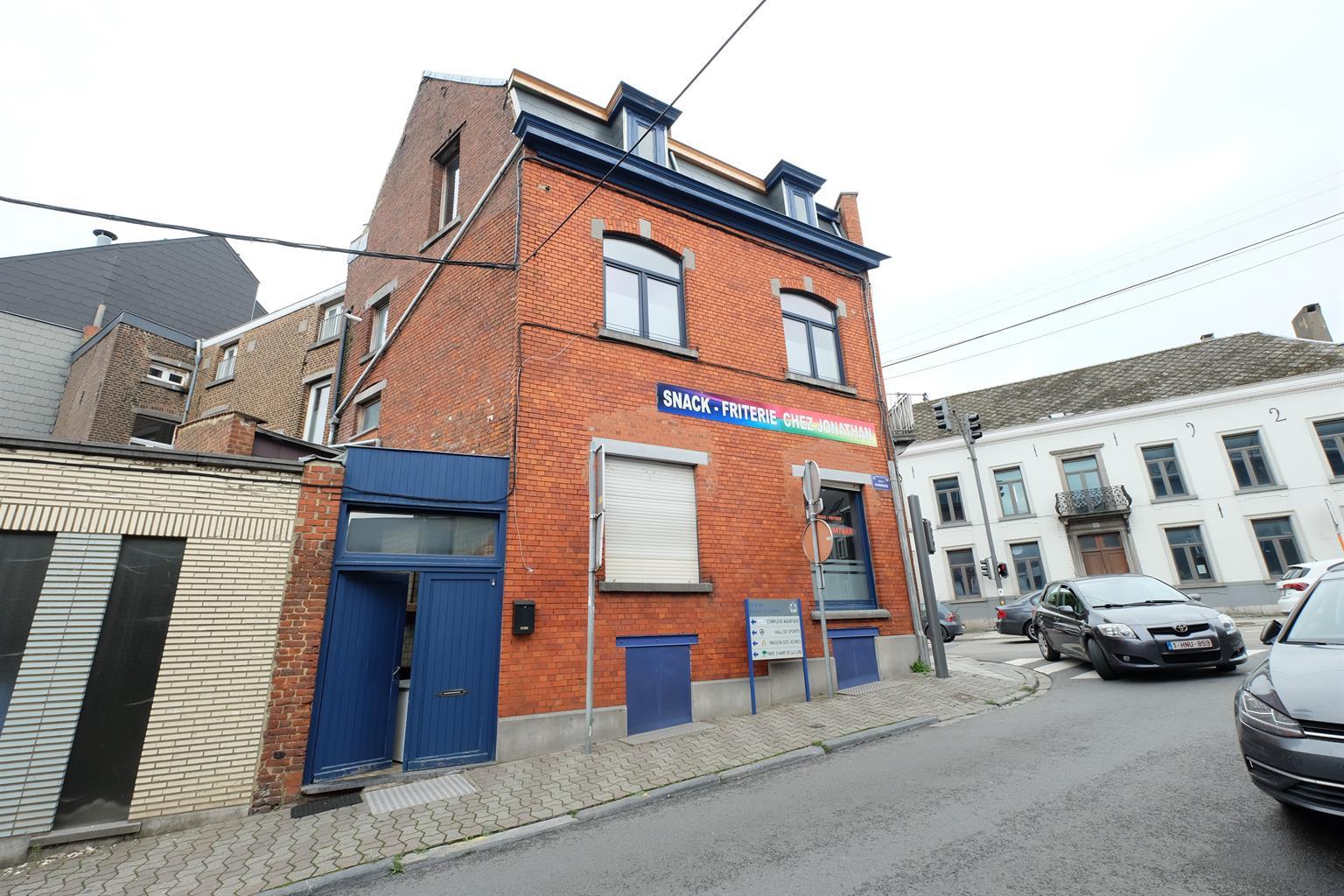 Immeuble mixte - Braine-le-Comte - #4169850-21