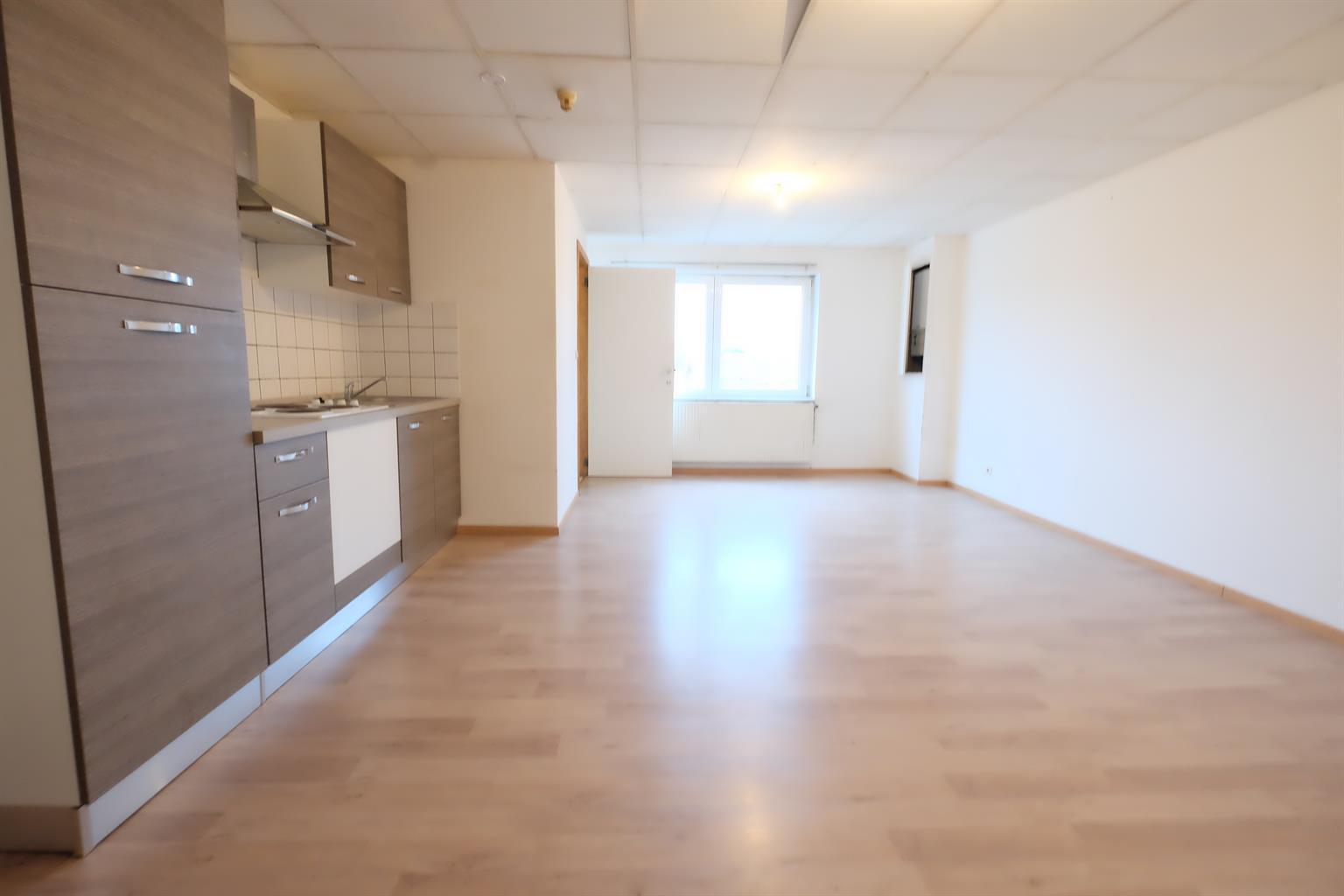 Immeuble à appartements - Tubize - #4192915-17