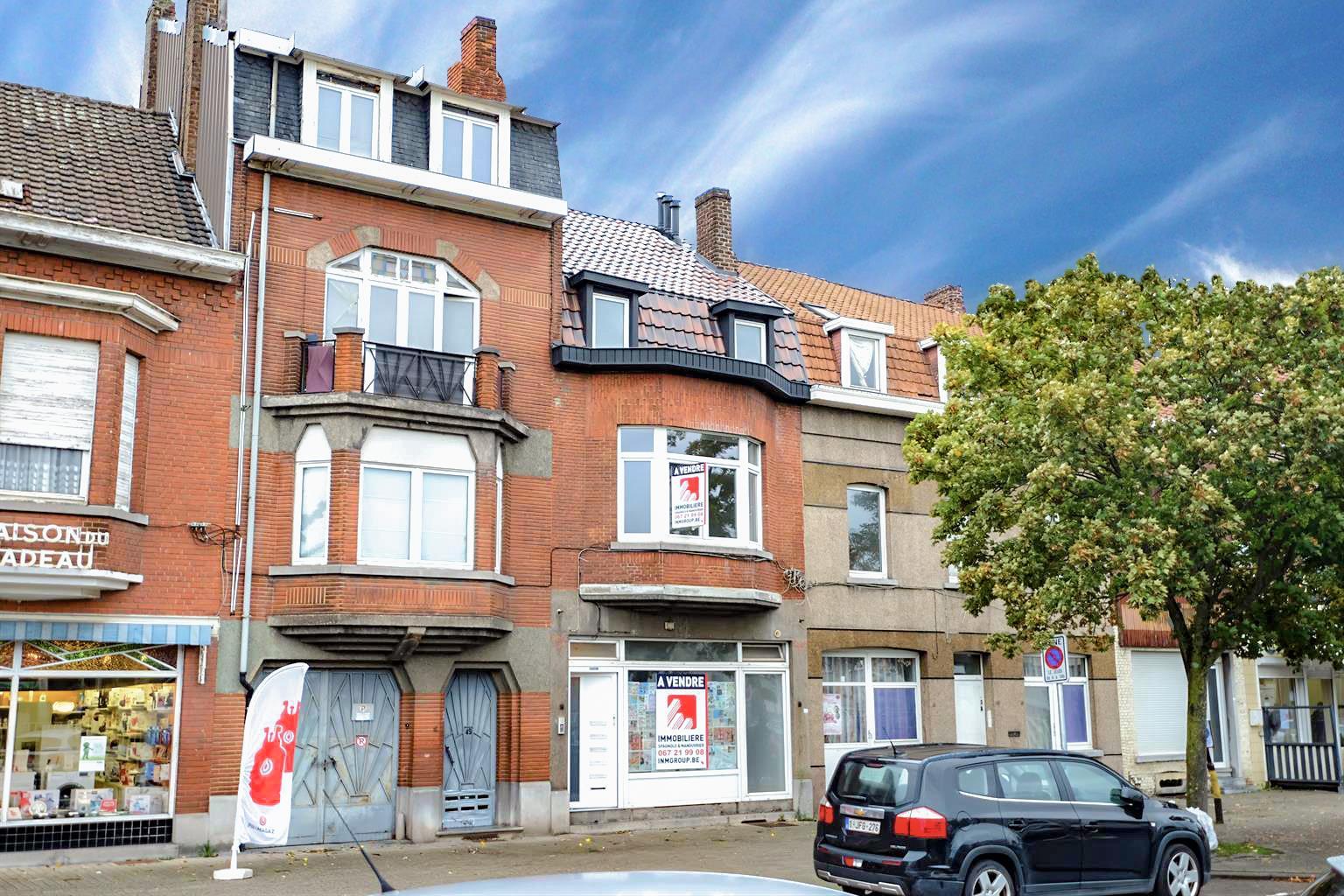 Immeuble à appartements - Tubize - #4192915-1