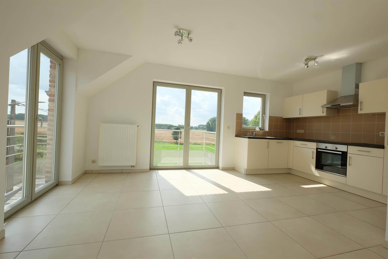 Appartement - Soignies - #4223150-2
