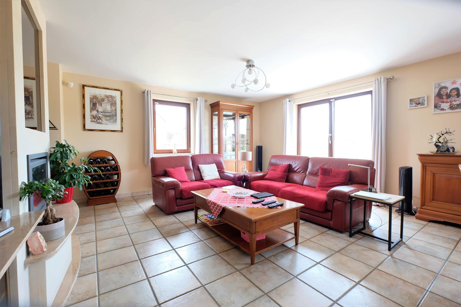 Villa - Ittre Virginal-Samme - #4226137-3