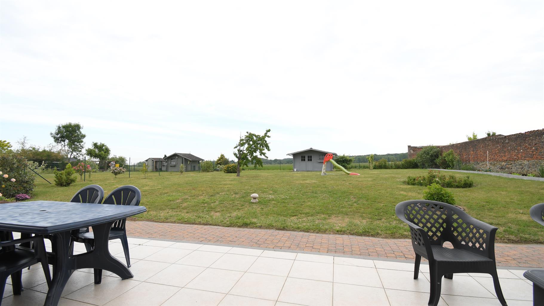 Villa - Ittre Virginal-Samme - #4226137-14