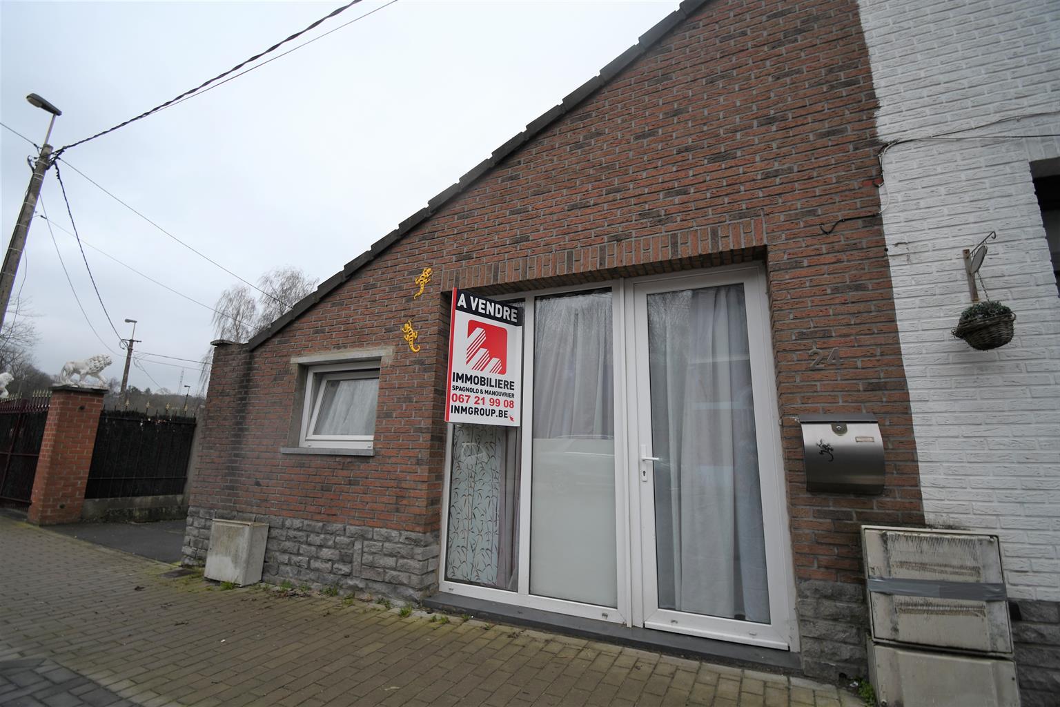 Maison - Tubize - #4252177-2