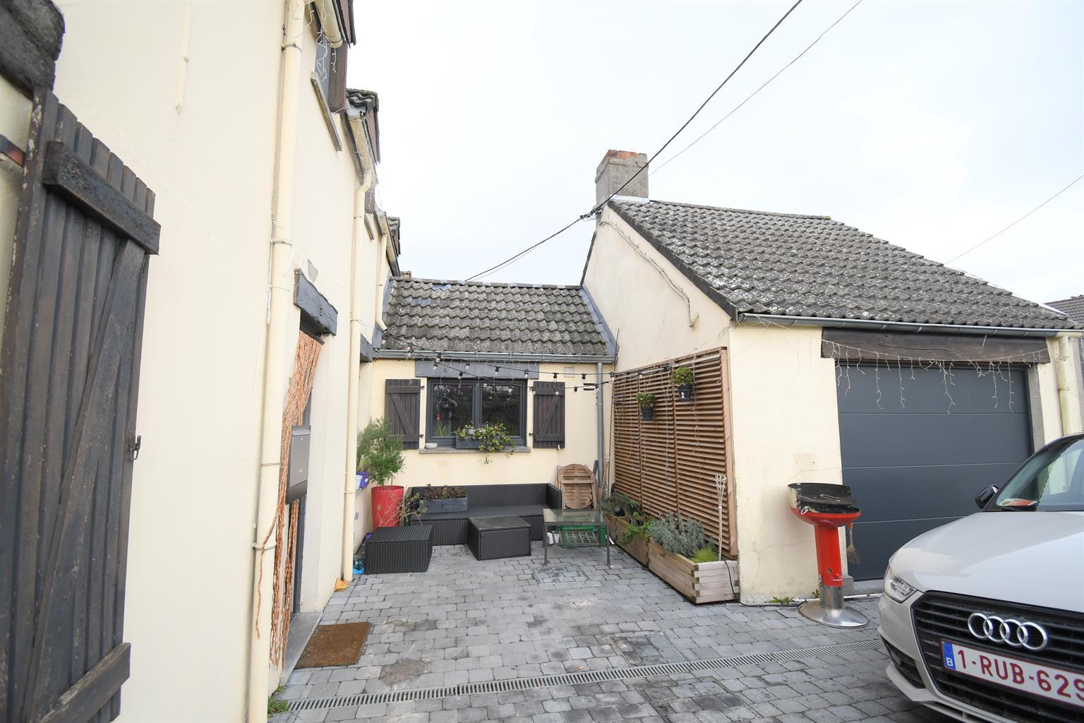 Maison - Braine-le-Comte - #4252190-9