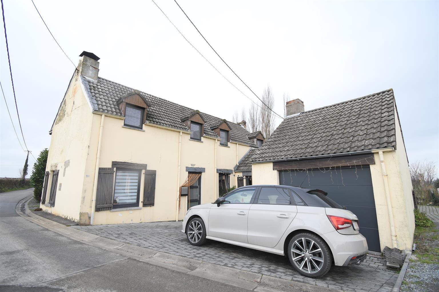 Maison - Braine-le-Comte - #4252190-0
