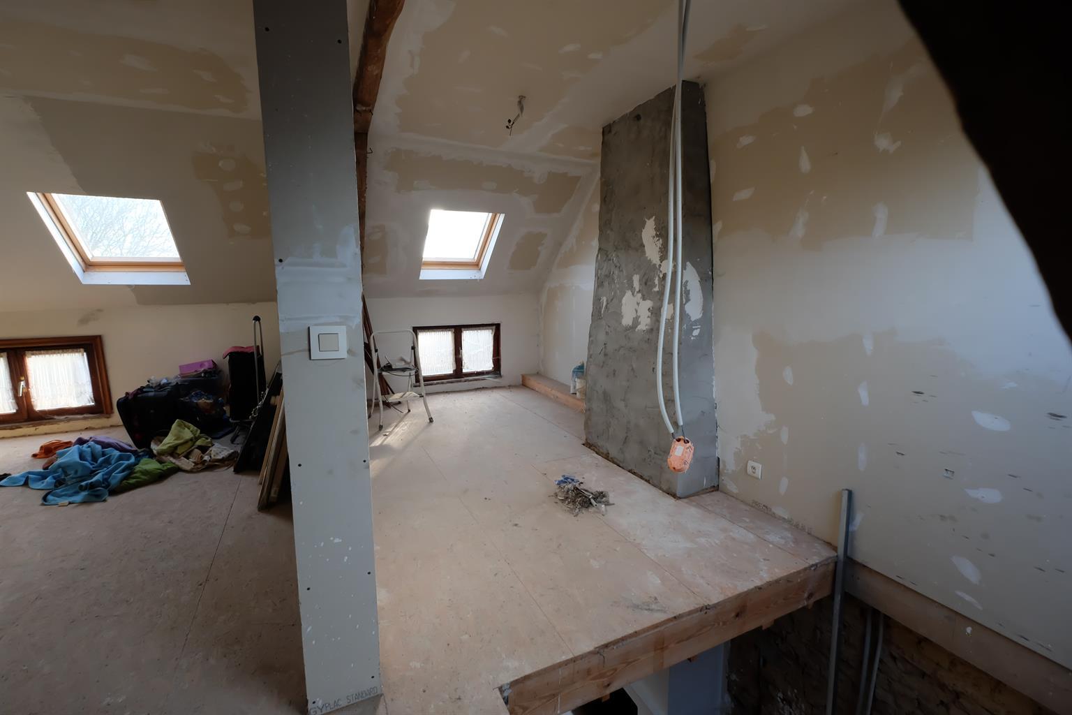 Maison - Tubize Oisquercq - #4252207-5