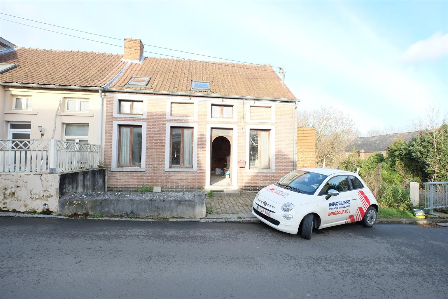 Maison - Tubize Oisquercq - #4252207-0