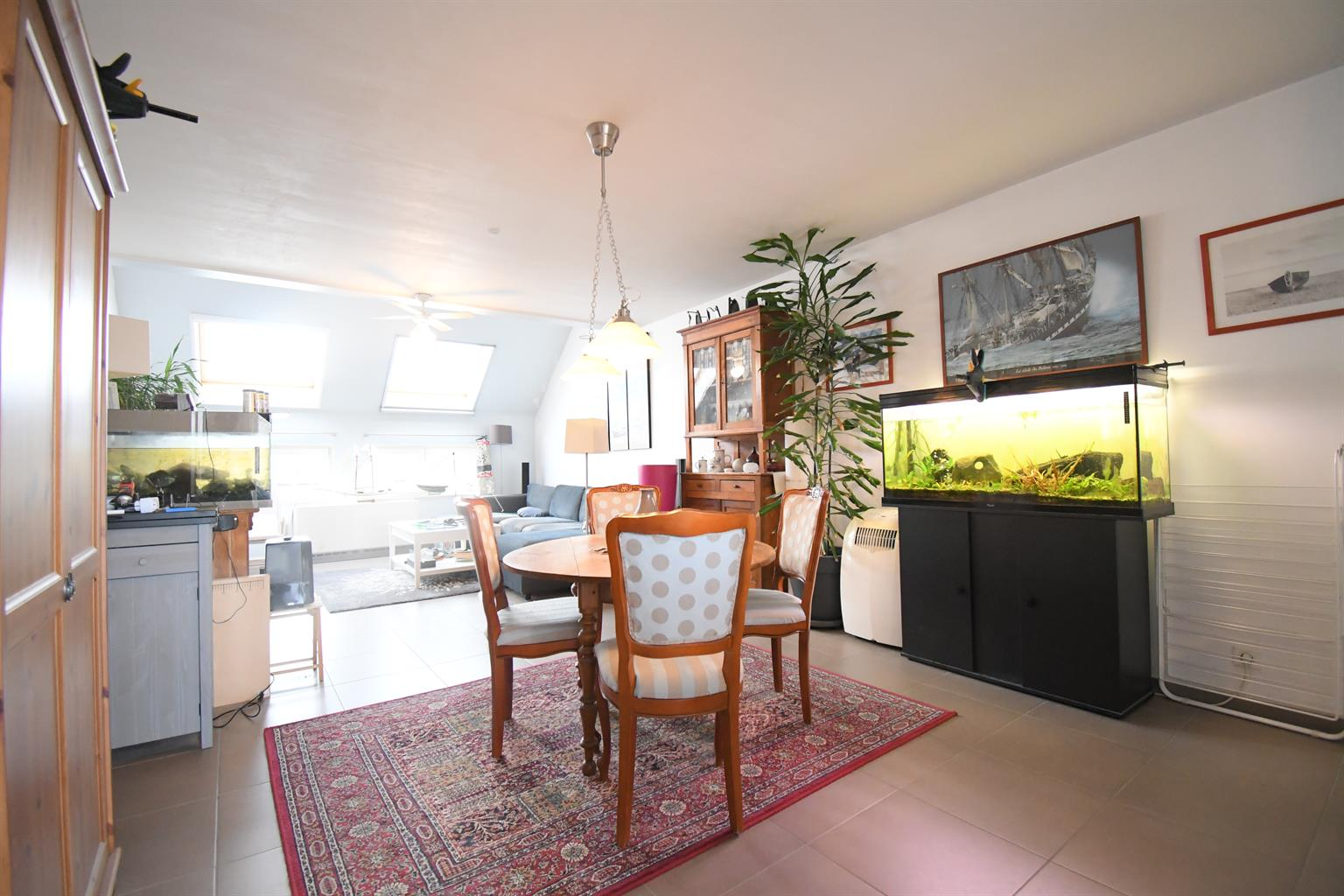 Appartement - Braine-le-Comte - #4308812-1