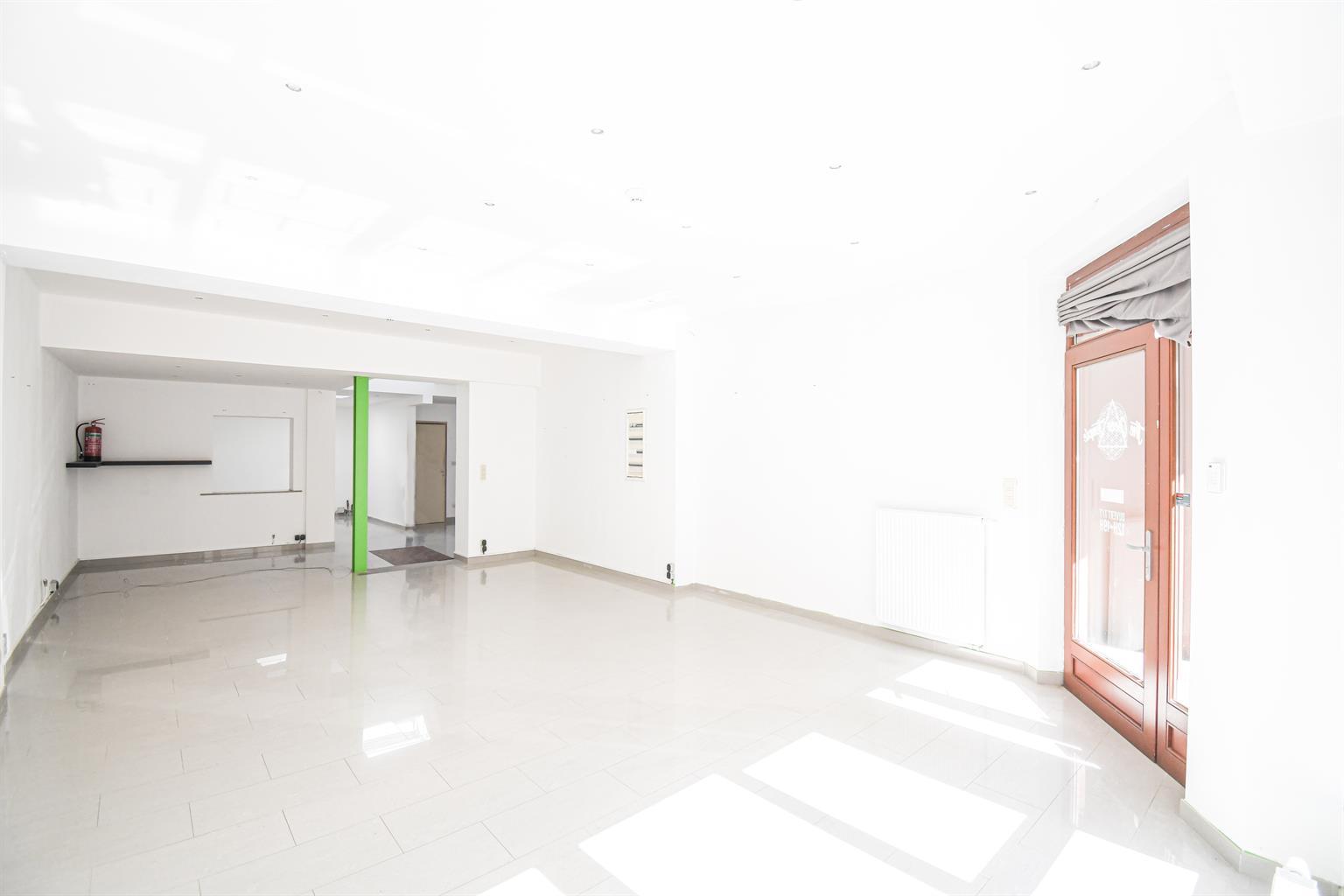 Immeuble mixte - Wavre - #4348552-1