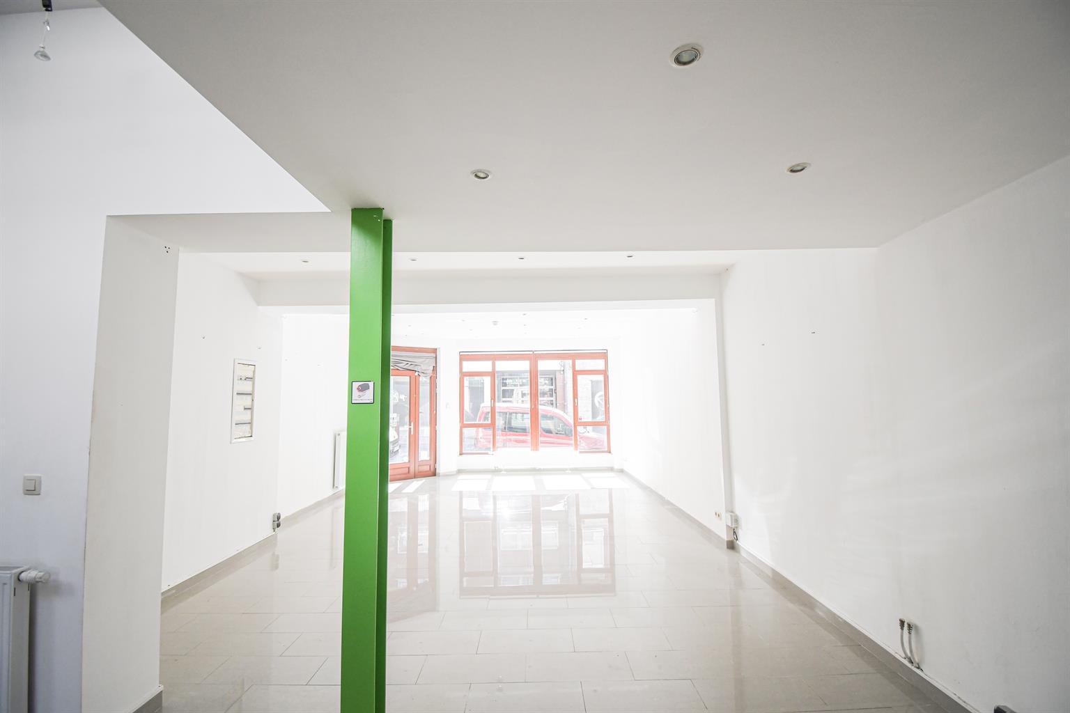 Immeuble mixte - Wavre - #4348552-2