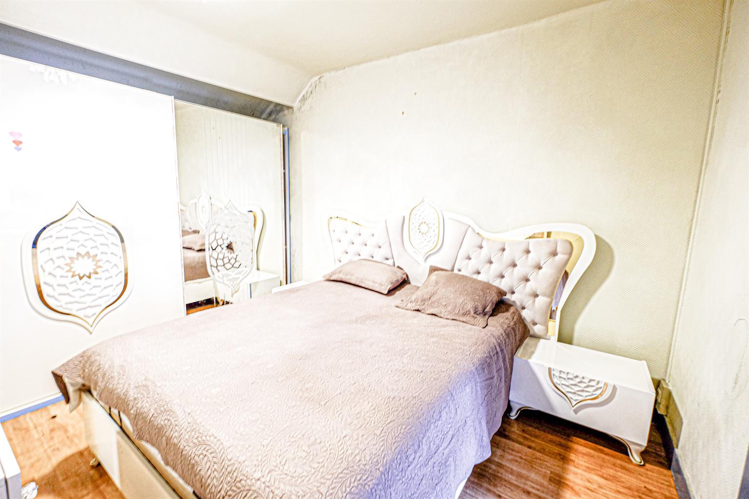 Immeuble à appartements - Anderlecht - #4350196-4