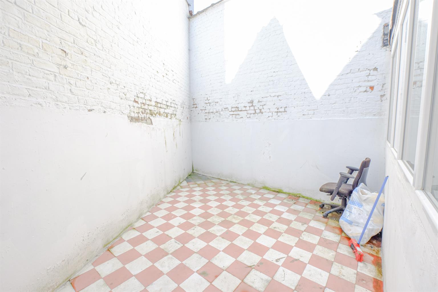 Immeuble à appartements - Anderlecht - #4350196-5