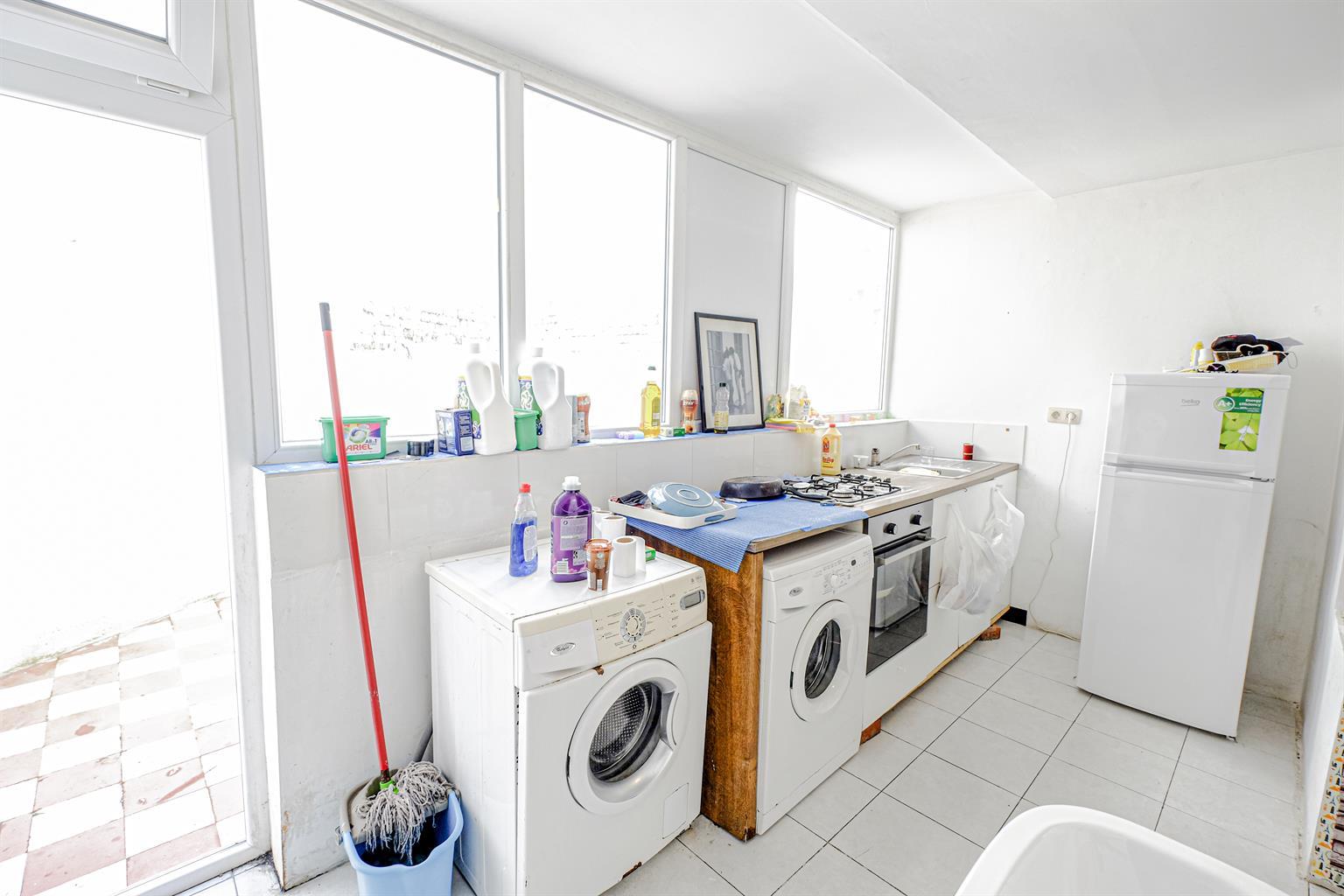 Immeuble à appartements - Anderlecht - #4350196-6